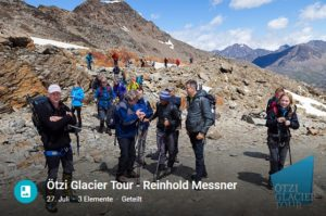 ötzi glacier tour messner gallery: https://goo.gl/photos/rQysUA3kQZnqV3dH6
