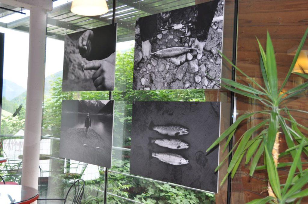 Fotoausstellung von Alexander Alber<br/>Mostra fotografica di Alexander Alber<br/>Photography exhibition by Alexander Alber