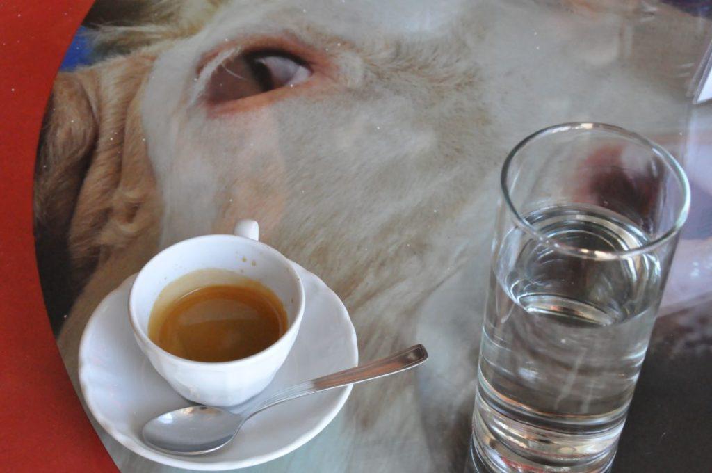 Fotoausstellung von Gianni Bodini in der archeoParc-Cafeteria<br/>Mostra fotografica di Gianni Bodini<br/>Photography exhibition by Gianni Bodini