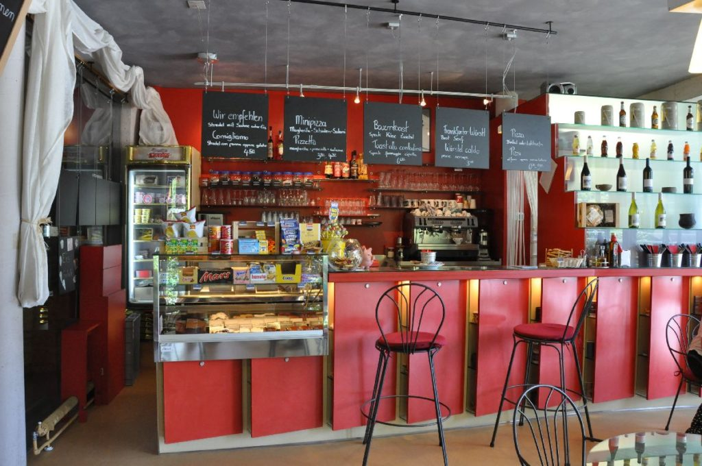 archeoParc-Cafeteria<br/>caffetteria dell'archeoParc<br/> Cafeteria