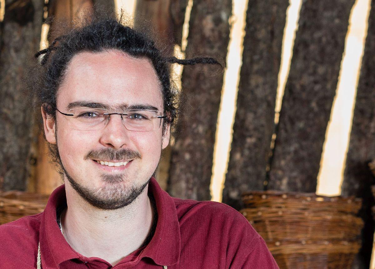 Eric Wellenzohn