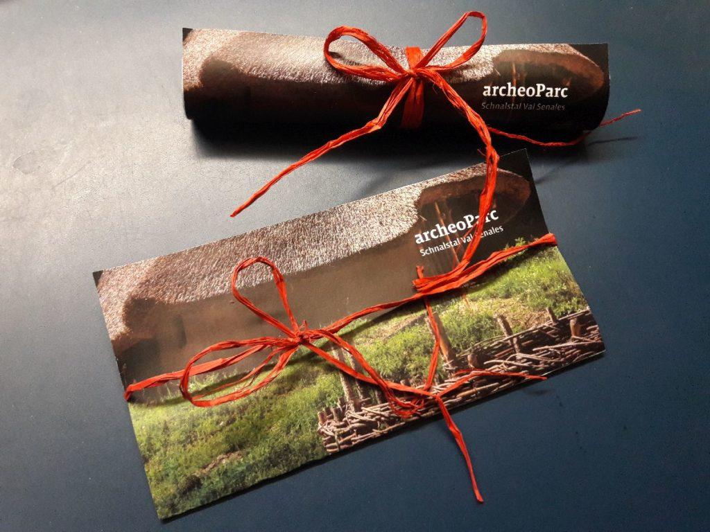 Gutscheingeschenk<br/>Buono regalo<br/>Gift voucher